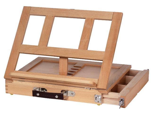 chevalet de table callisto. Black Bedroom Furniture Sets. Home Design Ideas